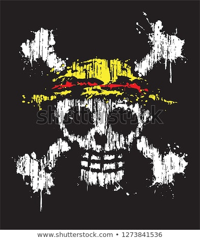 One Piece Jolly Roger